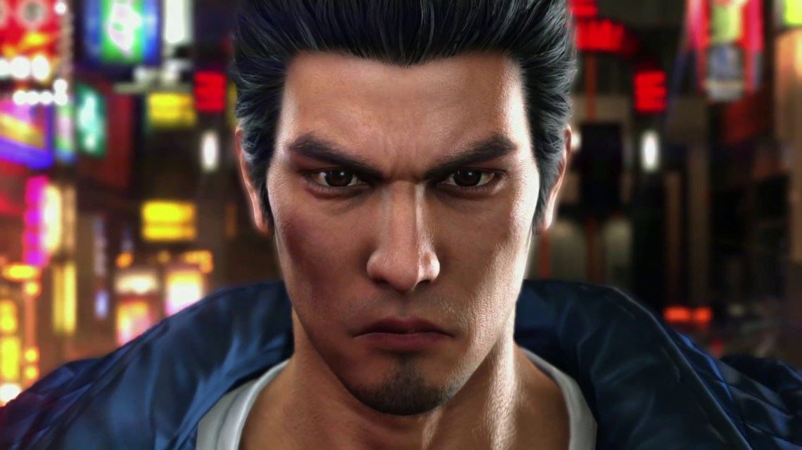 Yakuza 6 ya está disponible