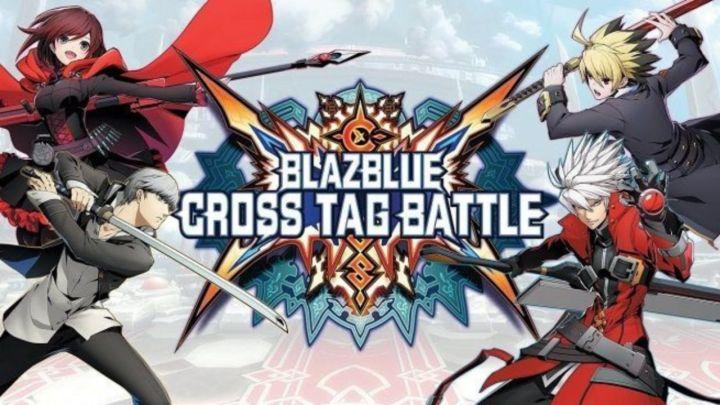 Nuevo tráiler de BlazBlue: Cross Tag Battle