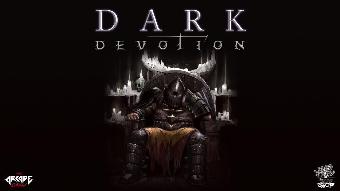 Dark Devotion confirma su lanzamiento en PS4 y Switch para el 24 de octubre   Nuevo tráiler