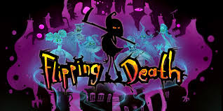 Flipping Death llegará en agosto a PlayStation 4, Xbox One y PC