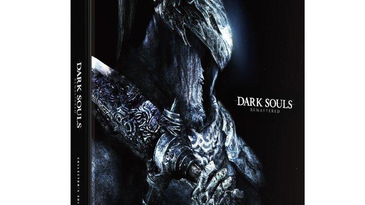 Dark Souls Remastered recibirá una nueva guía actualizada a manos de Future Press