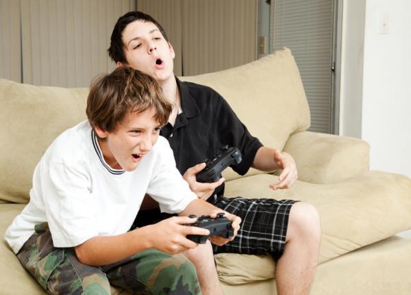 Videojuegos ¿Perjudiciales o Beneficiosos para el desarrollo?