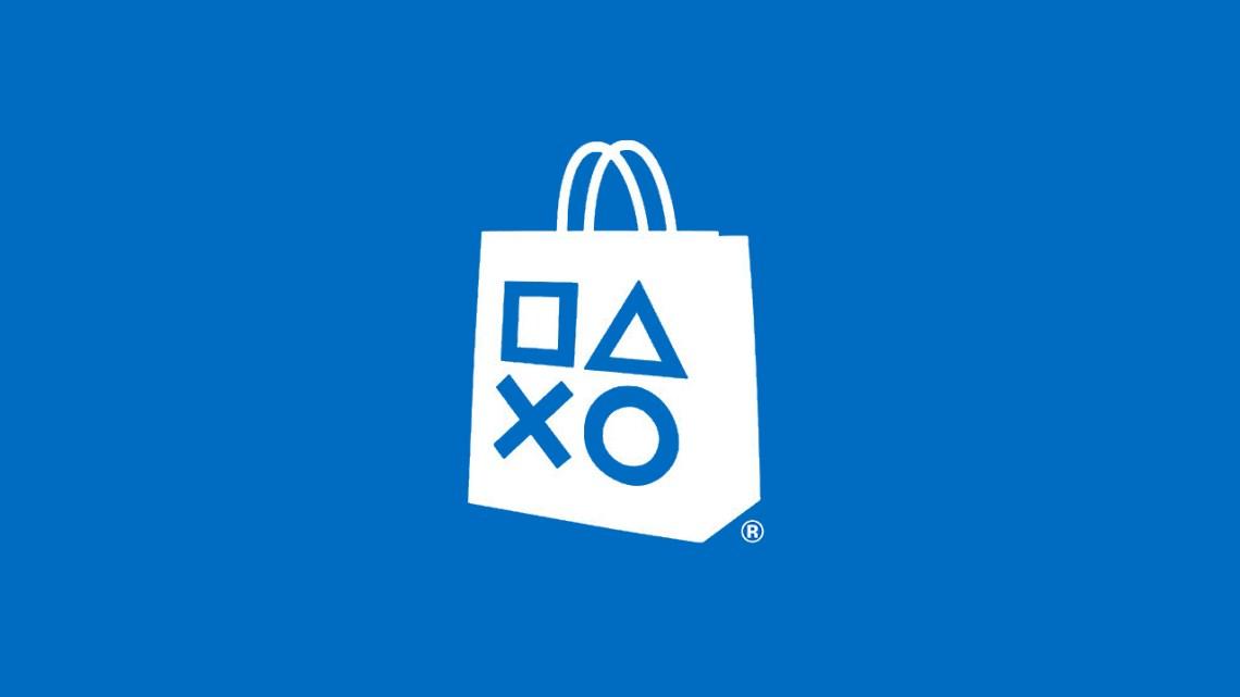Actualización PlayStation Store Europa – 22 de mayo de 2018