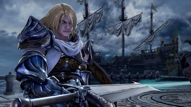 Siegfried se une a la lucha en SoulCalibur VI y se presenta en un nuevo tráiler