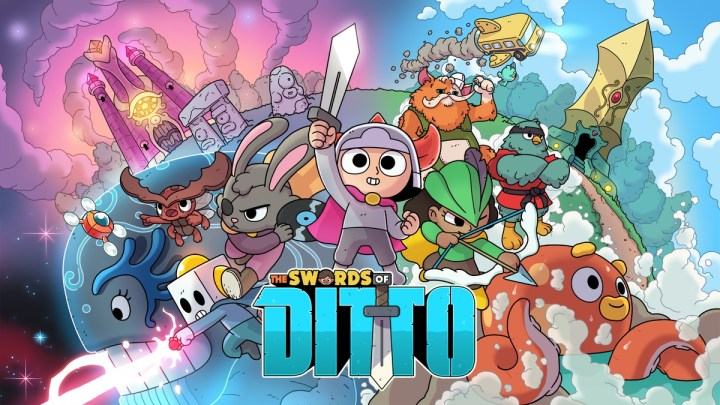 Análisis | The Swords of Ditto