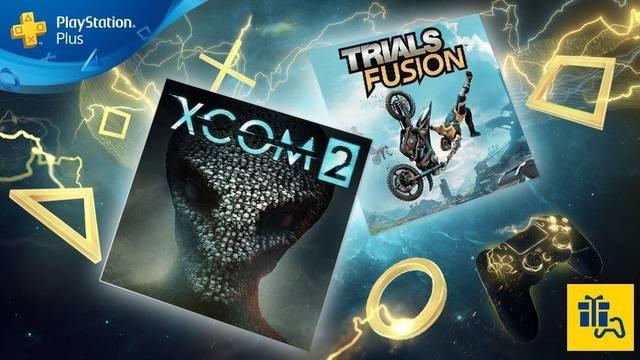 Anunciados los juegos gratuitos de PlayStation Plus para el mes de junio