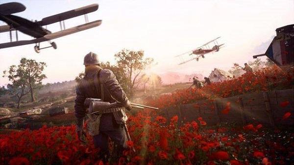 Desvelada la fecha de presentación de próximo Battlefield