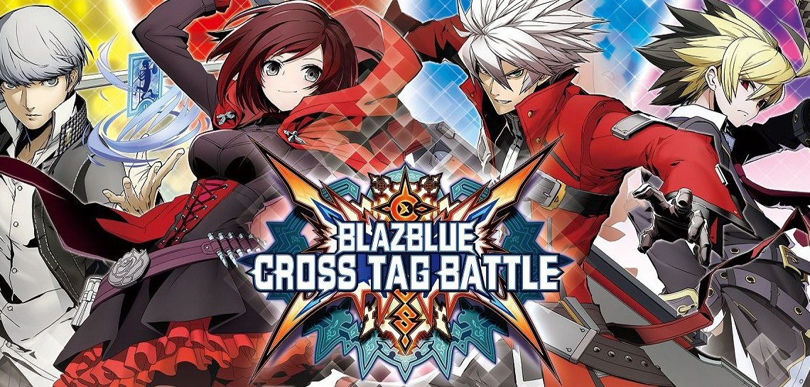 BlazBlue Cross Tag Battle se lanzará en Europa el 22 de junio para PS4 y Switch