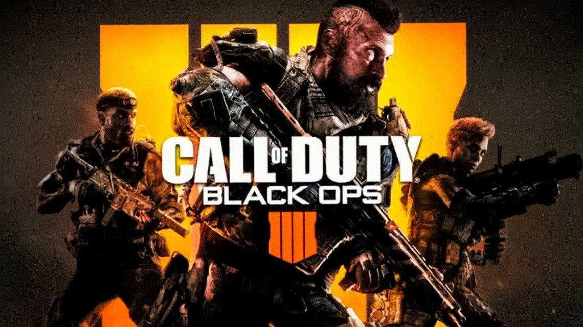 Call of Duty: Black Ops 4 ya disponible a nivel mundial