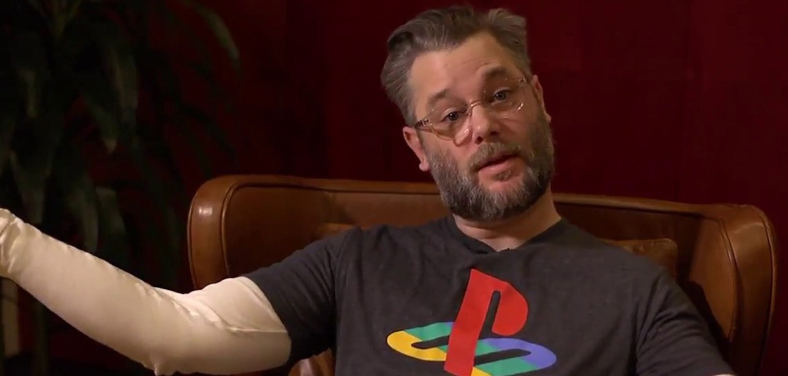 Cory Barlog, director de God of War, revela cuál es su juego favorito de PlayStation