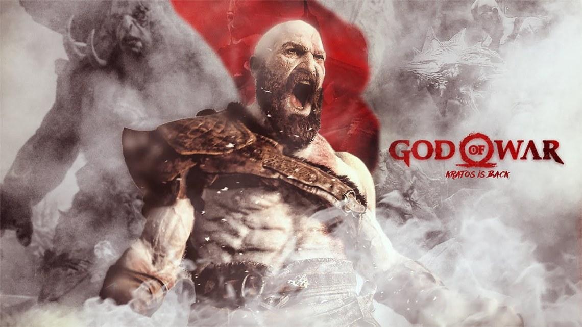 God of War se lleva el premio a 'Juego del año' en los New York Videogame Awards