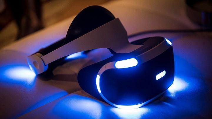 PlayStation VR presume de catálogo en su último tráiler