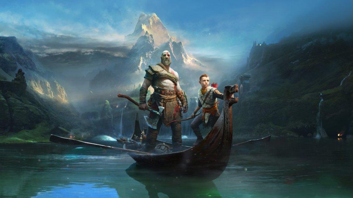 God of War arrasa en los DICE Awards con nueve premios: Juego del año, diseño, dirección, historia y más