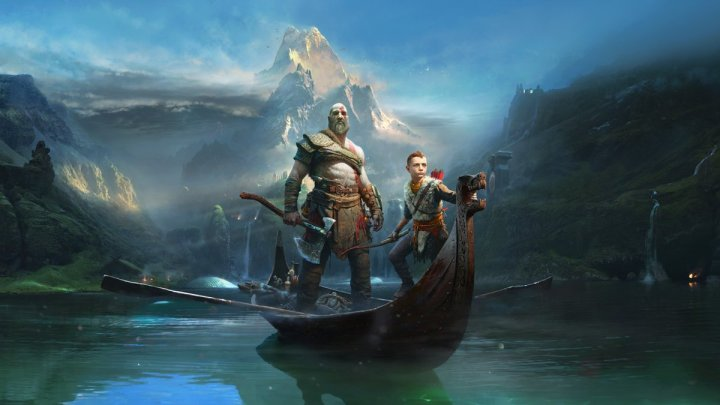 Sony celebra el aniversario de God of War rebajando al 50% todas las entregas y packs de la saga en PS Store