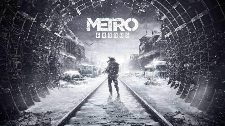 Metro Exodus tendrá modo foto en su lanzamiento el 15 de febrero