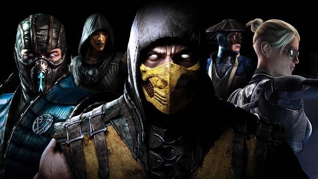 Filtrados los primeros detalles de Mortal Kombat XI, podría presentarse en The Game Awards 2018