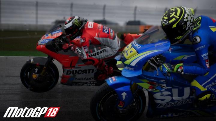 ¡Ganador concurso MotoGP 18!