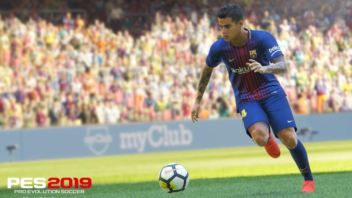 Desvelado el aspecto que lucirá San Siro en Pro Evolution Soccer 2019