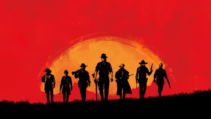 Así es el arsenal de Red Dead Redepmtion 2