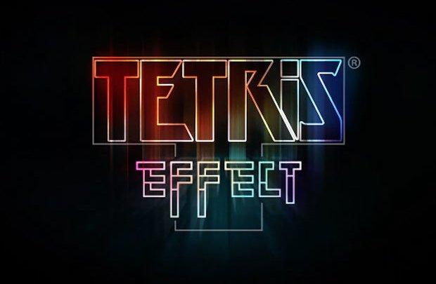 El primer juego de la cuenta atrás de Sony para el E3 2018 es Tetris Effect