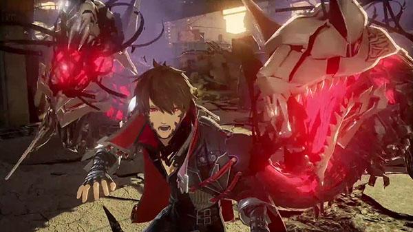 E3 2019 | Los sangrientos combates de Code Vein protagonizan su último gameplay