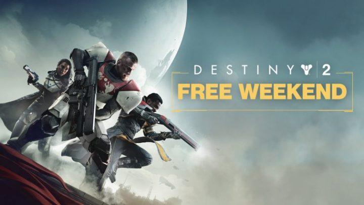 Destiny 2 gratuito en PlayStation 4 del 29 de junio al 2 de julio