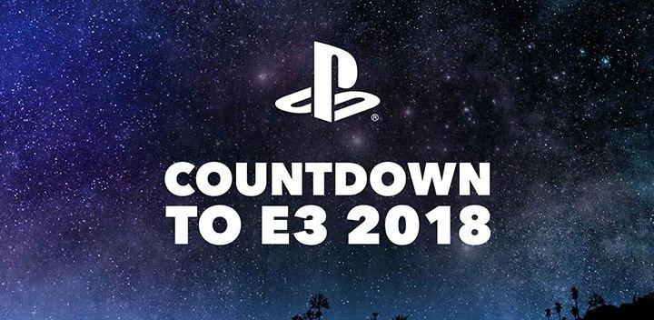 ¡Se adelanta el E3 2018! Sony anunciará un nuevo título cada día a partir del miércoles 6 de junio