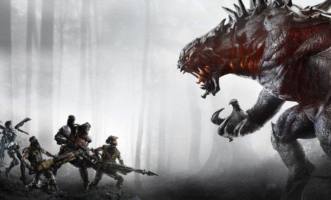 Los servidores dedicados de Evolve cerrarán en septiembre