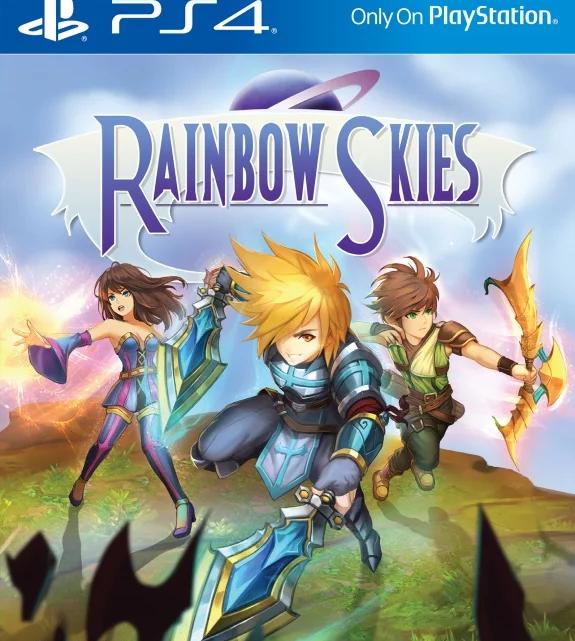 Análisis | Rainbow Skies