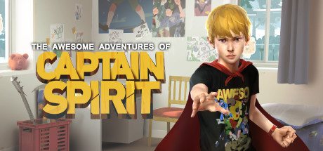 Análisis | The Awesome Adventures of Captain Spirit