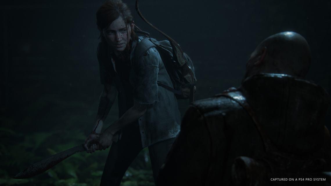 E3 2018 | Naughty Dog confirma que Ellie será el único personaje jugable en The Last of Us Part II