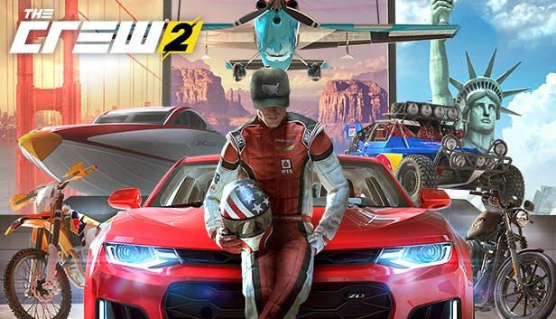 Inner Drive, la quinta actualización de The Crew 2, ya se encuentra disponible