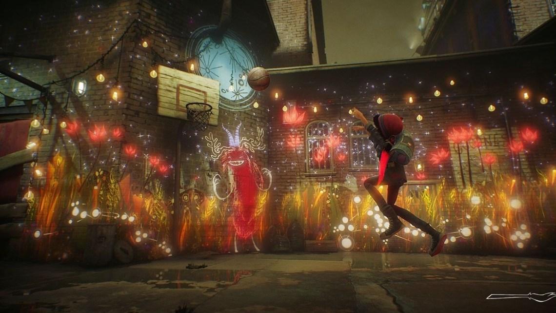 Llega la magia a PlayStation 4 con Concrete Genie