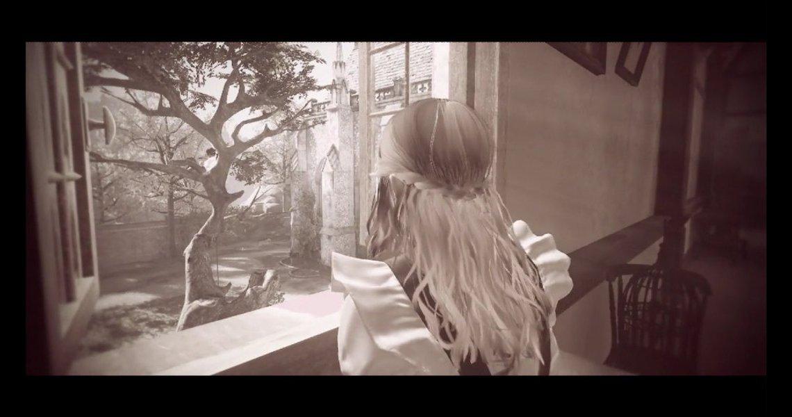 E3 2018 | From Software se suma a la realidad virtual anunciando 'Déraciné'