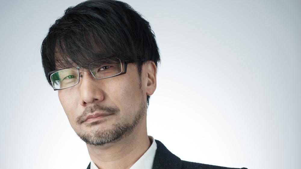 Hideo Kojima recibe la visita de Cory Balrog en Kojima Productions
