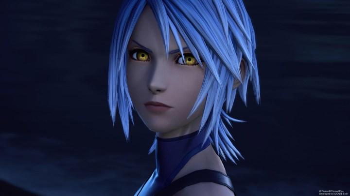 Tetsuya Nomura comenta sus sensaciones por el cierre de la historia en Kingdom Hearts III