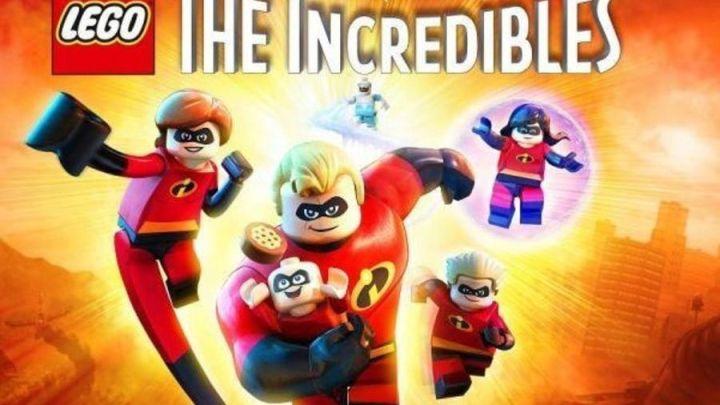 Análisis   LEGO: Los Increíbles