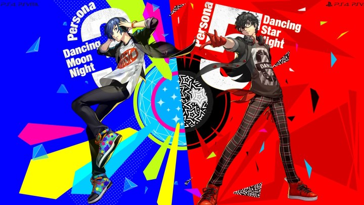 Salta a la pista de baile con Persona Dancing: Endless Night Collection, ya disponible en PS4