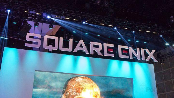 Square Enix anuncia su catálogo y eventos para el E3 2018