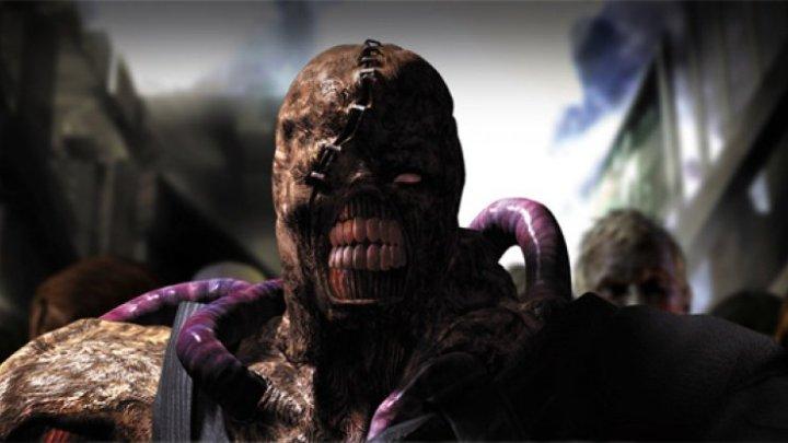 Capcom juega con la especulación sobre un posible Remake de Resident Evil 3 Némesis