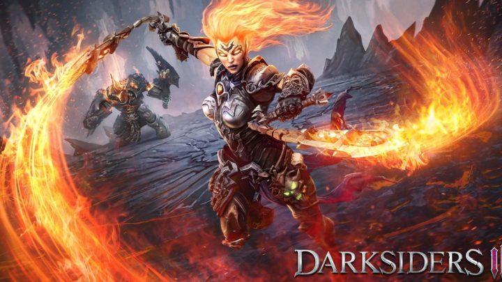 DarkSiders III desata su potencial en un extenso gameplay de más de 2 horas
