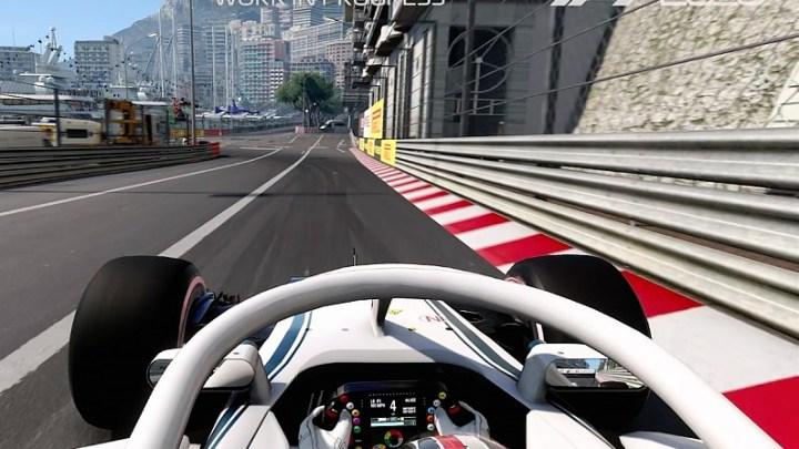 Todo está dispuesto para que arranquen las F1 Esports Pro Series 2018