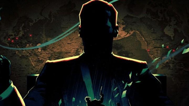 Phantom Doctrine, el notable thriller de espías de Devolver Digital, estrena tráiler de lanzamiento