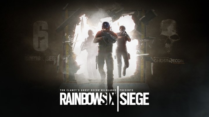 Rainbow Six Siege nos muestra Operation Burnt Horizon en un nuevo gameplay
