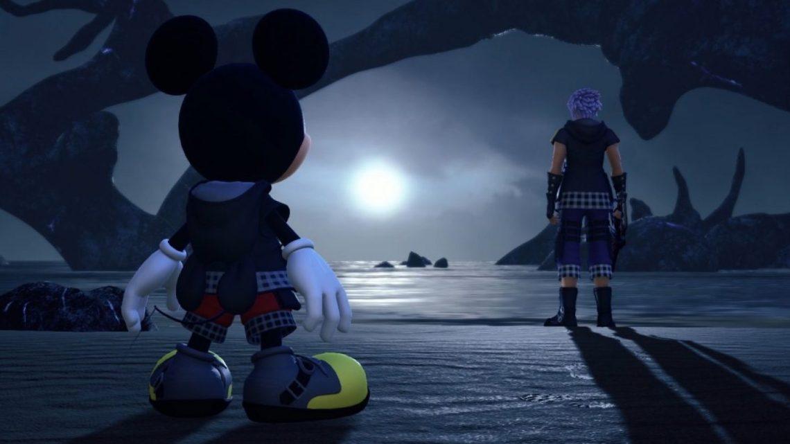 Kingdom Hearts celebra el 90 aniversario de Mickey Mouse con un nuevo tráiler