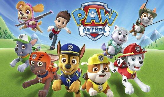 Paw Patrol Adventure City Calls se lanza este verano para consolas y PC