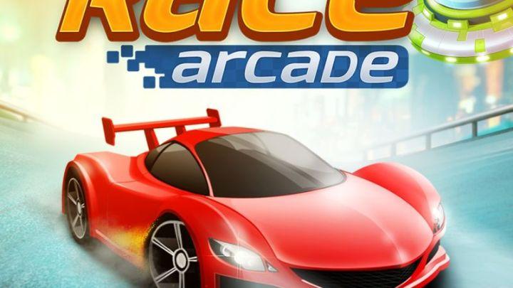 Análisis | Race Arcade