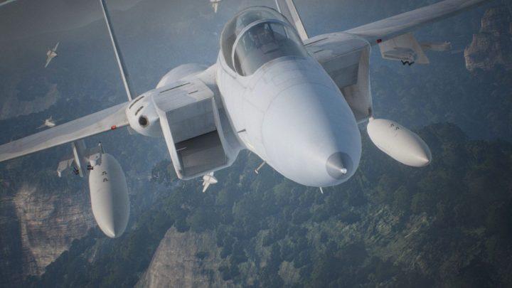Ace Combat 7: Skies Unknown | Nuevo diario de desarrollo con detalles del modo Campaña y Multijugador