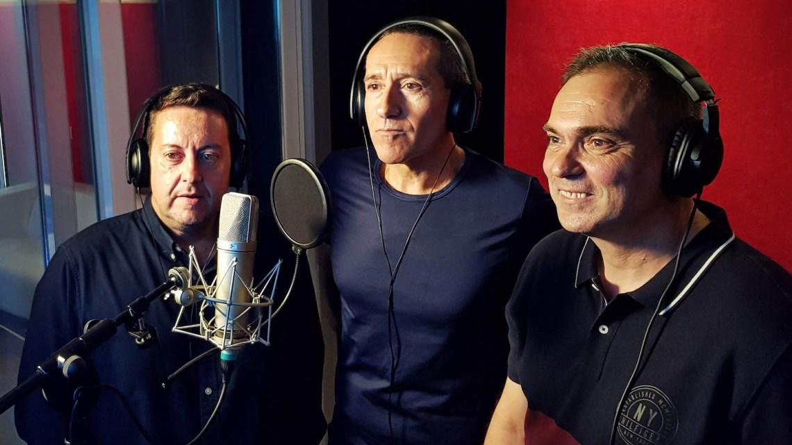 Antoni Daimiel, Sixto Miguel Serrano y Jorge Quiroga pondrán voz a las retransmisiones en español de NBA 2K19