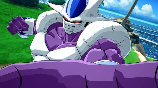 Cooler llegará a Dragon Ball FighterZ el próximo mes de septiembre